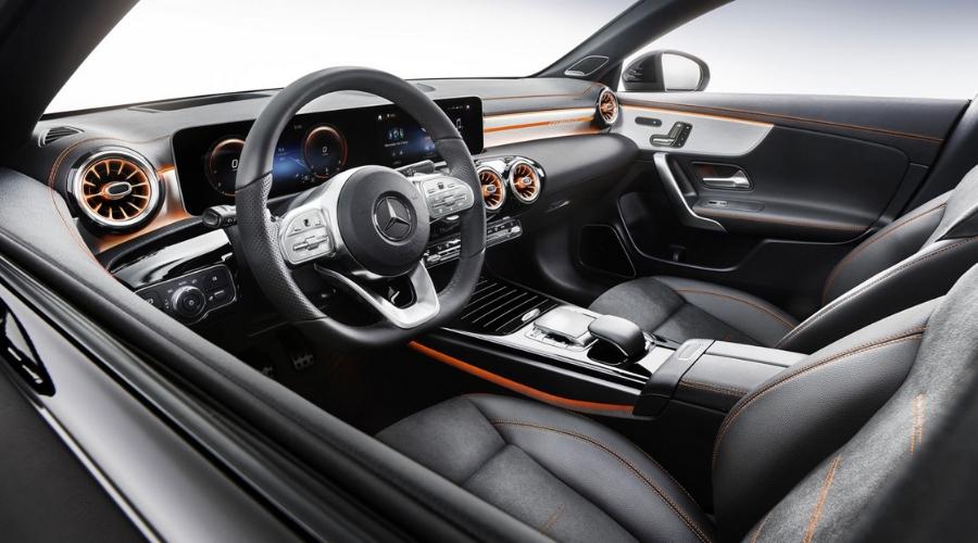 Inovação com PKE | Mercedes