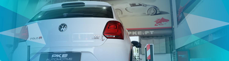 PKE FlexDRIVE - VW Polo R