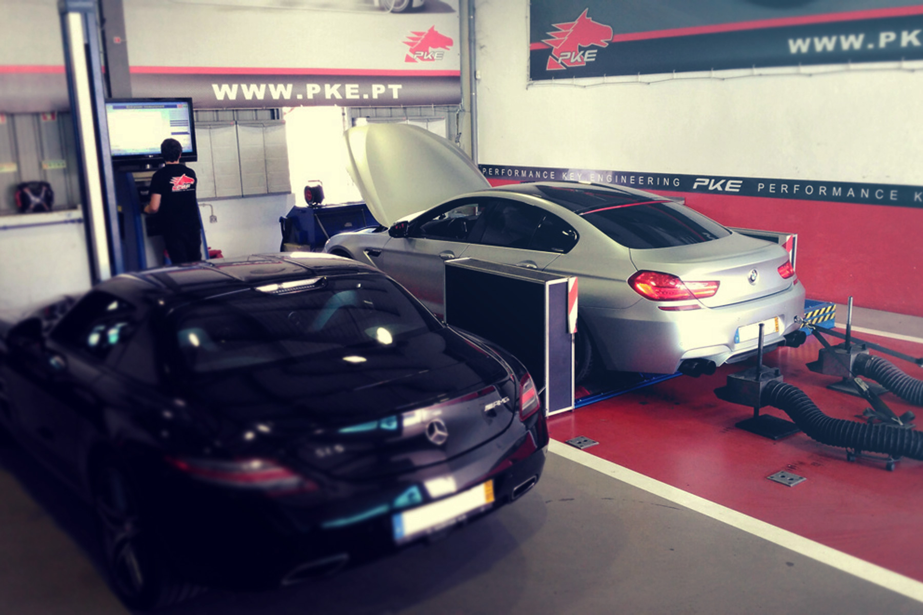 PKE_BMW_M6