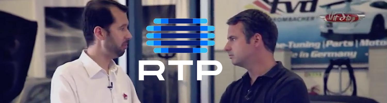 A RTP na PKE!