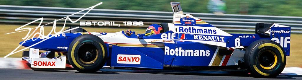 1996 - O Último GP de Portugal