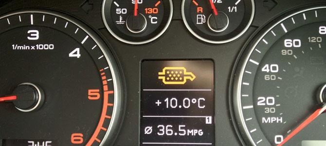 FAP nos automóveis a gasolina já em 2017