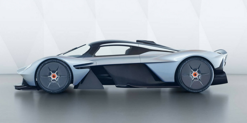 5 carros espetaculares para 2018!