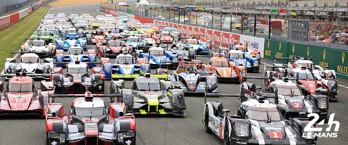 Os momentos mais marcantes das 24 horas de Le Mans