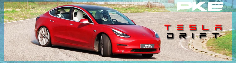 Passatempo 19 Anos PKE / TeslaDrift /