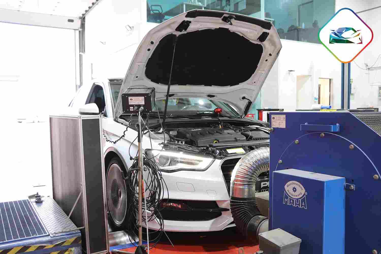 PKE FlexDRIVE - Audi A3