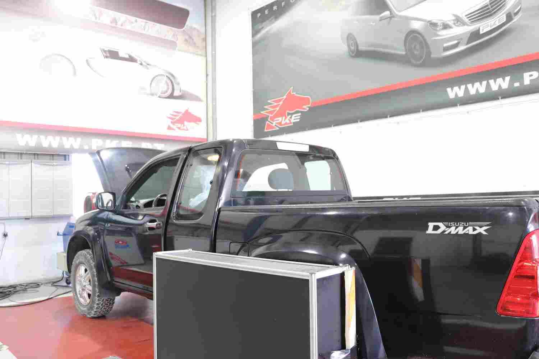 Isuzu D-Max 2.5D