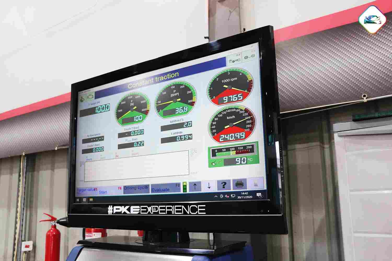 PKE FlexDRIVE - Smart ForTwo 0.9 Turbo