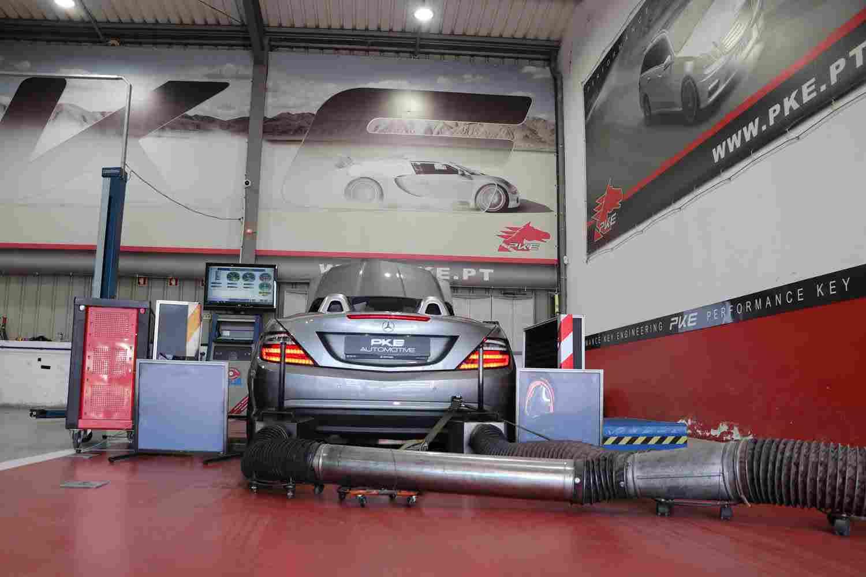 Mercedes SLK 250