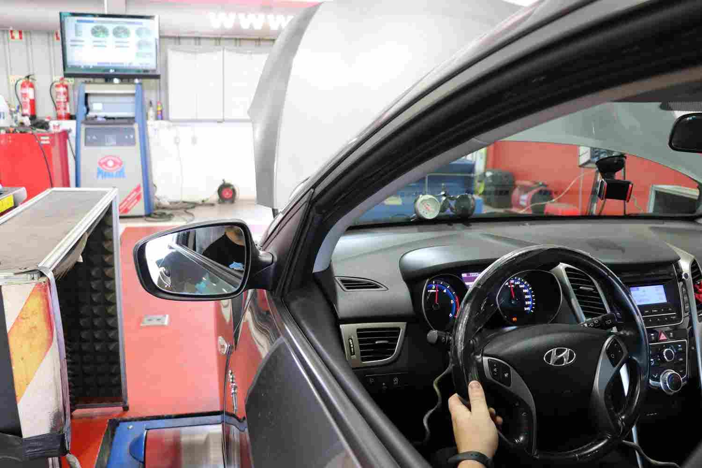 Hyundai i 30 1.4 CRDI