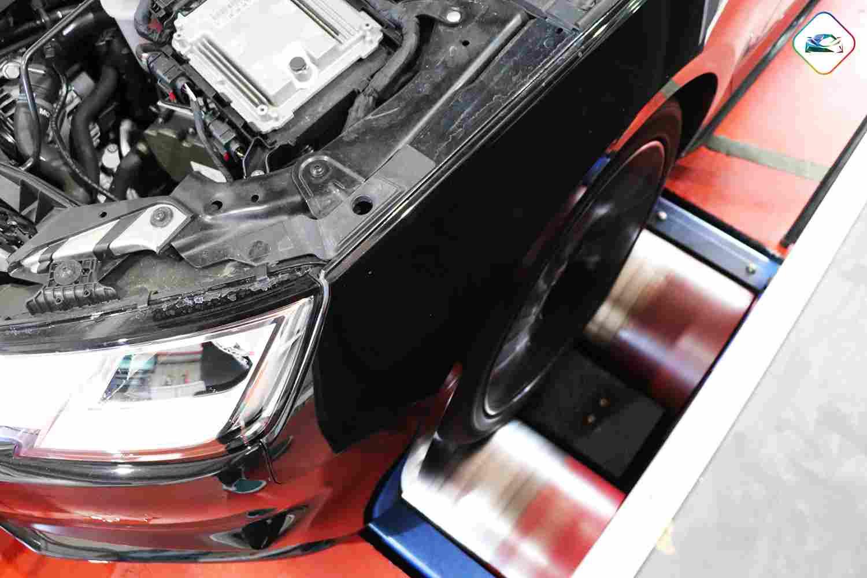 PKE SuperSPORT - Audi A4 2.0 TDI