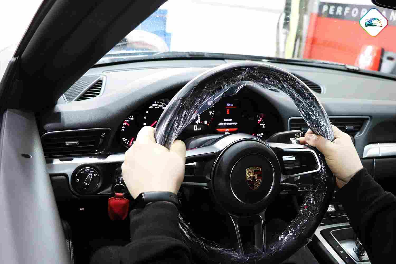 PKE FlexDRIVE - Porsche 911 3.0T Carrera
