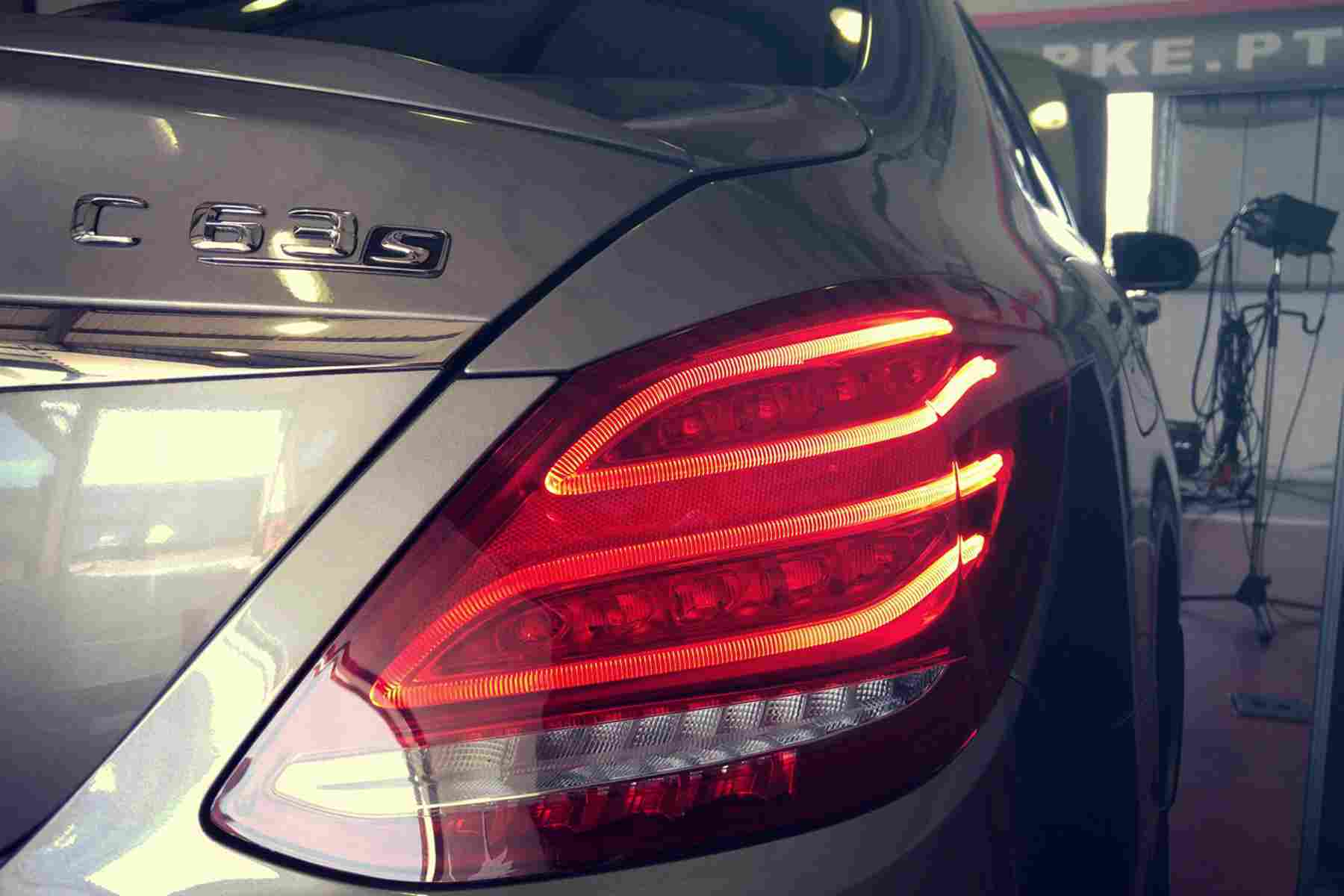 PKE_Mercedes_C63s_AMG