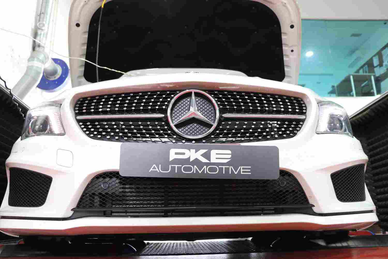 PKE FlexDrive Mercedes CLA 200