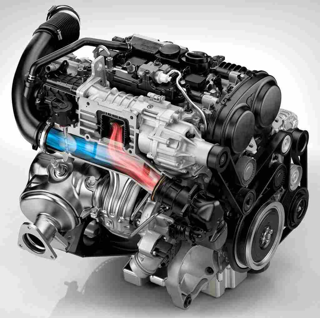 Sabe qual é o motor mais fiável do mundo?