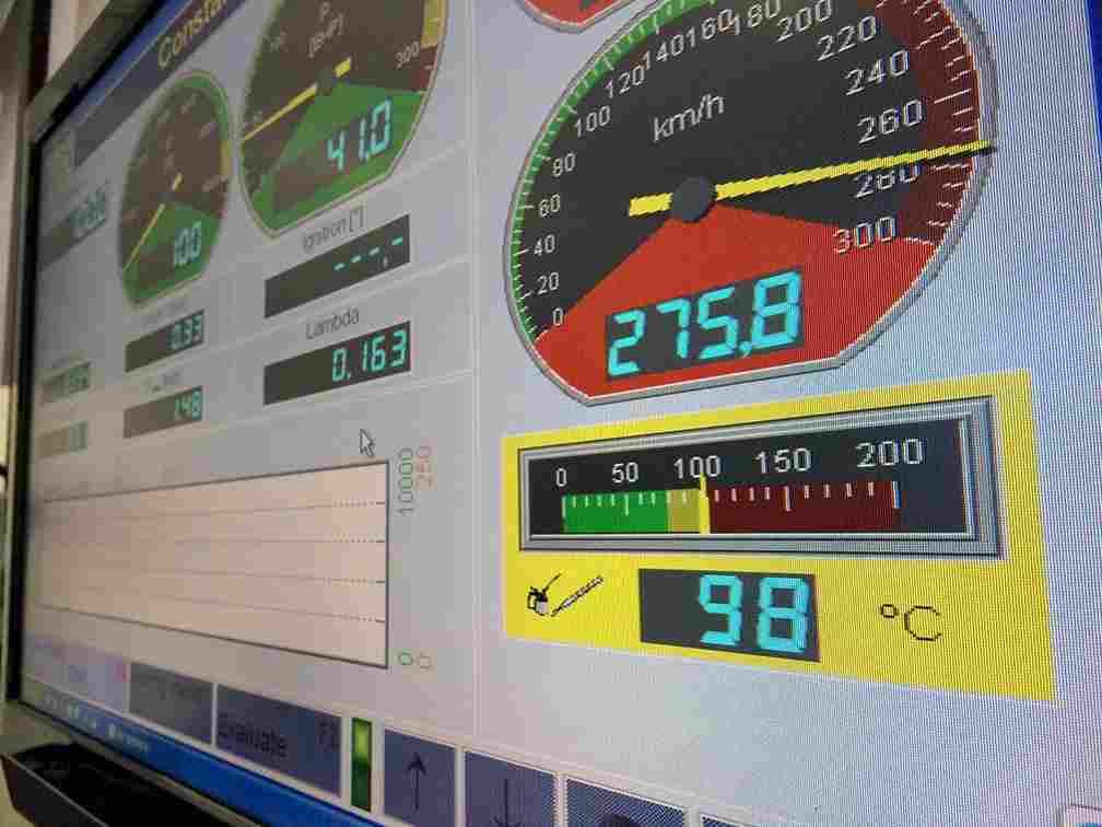 PKE FlexDRIVE em Seat Leon 2.0 TDI 150cv – 2013