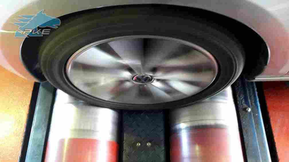 PKE SuperSPORT em Volkswagen Golf 2.0 TDI 140cv – 2011