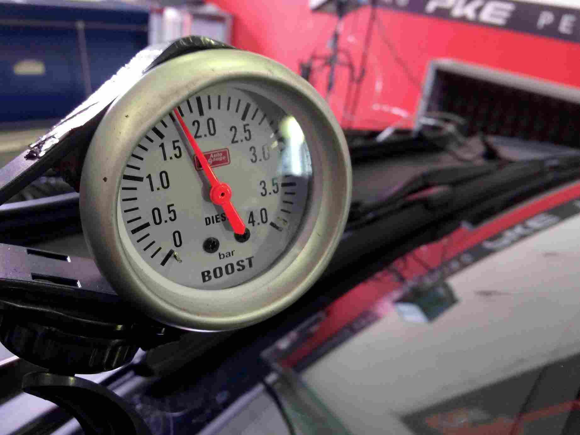 PKE FlexDRIVE em Volvo V60 1.6D 115cv – 2012