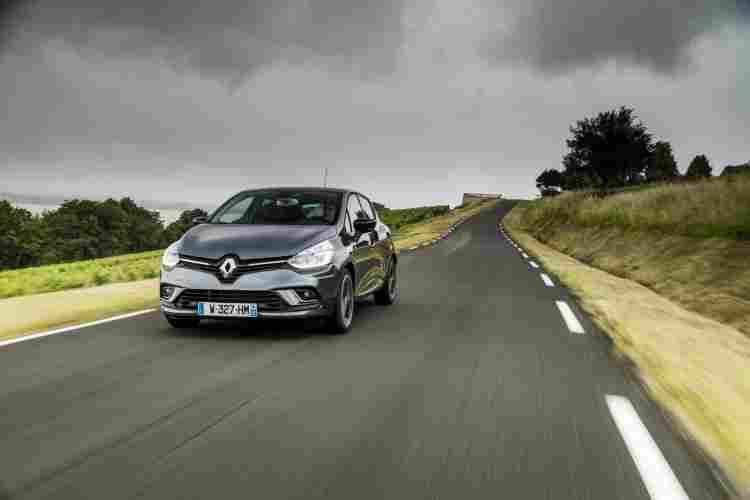 Os 10 carros mais vendidos em Portugal em 2016